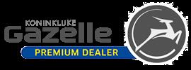 Gazelle Premium dealer